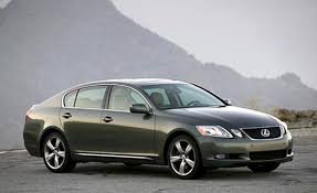 Lexus GS 300 HD wallpapers | Lexus GS300 GRS19# JZS19# | Pinterest ...