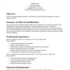 resume sample business analyst interesting financial analyst resume best template collection 6e9moluf financial analyst resume financial analyst cover letter