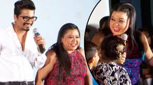 Bharti Singh Most Funniest Comedy On ...
