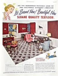 2 Piece Retro Kitchen 1950 Vintage Print Ad Youngstown Kitchen 2 Page Magazine