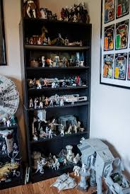 Thought I'd give you guys a tour of my Star Wars collection