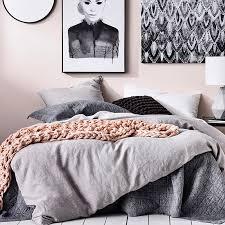 linen vintage wash bedding nz designs