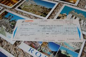 how to train tickets in italy an