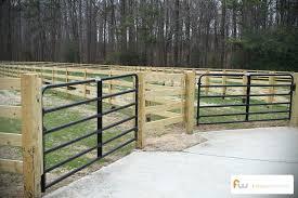farm fence ideas. Plain Farm Ranch Fence Ideas Fencing Farm Is A Job Best Left To  Professional   On Farm Fence Ideas