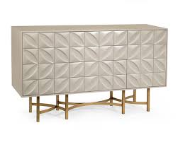 ghost white credenza  cabinets  furniture  our products
