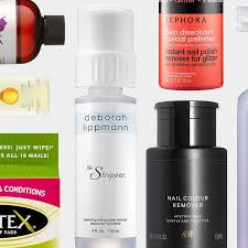 what is the best nail polish remover