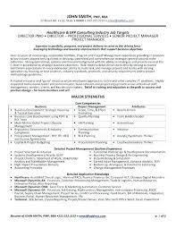 Training Consultant Resume Medical Resume Template Education