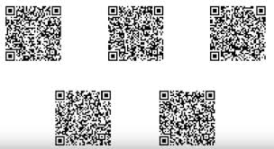 5 20 Point Qr Codes For Pokemon Ultra Sun And Moon Code