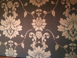 Small Picture Wallpapers Designer Wallpaper Wholesale Trader from Gurgaon