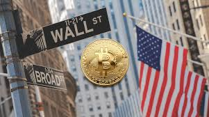 As a reference, coinsource is one cryptocurrency atm operator in. Wall Street Takes Bitcoin Seriously And Goldman Sachs Opinion Won T Change That By Sylvain Saurel In Bitcoin We Trust