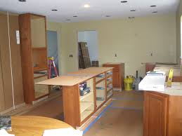 Kitchen Office Cabinets West Chester Kitchen Office Flooring And Base Cabinets