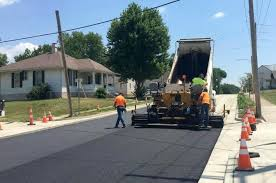 Estimate Asphalt Road Construction Cost Per Mile Midwestern City Builds Its Own Asphalt Mixing Plant