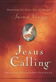 Best-Seller '<b>Jesus Calling</b>' Is Built on Falsehood, Says <b>Christian</b> ...
