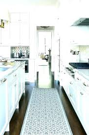 kitchen area rugs the best colorful and runners runner rug ideas modern hood kitchen area rug ideas