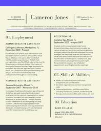 Resume Format For Experienced Professionals 27 Resume 2017 Format