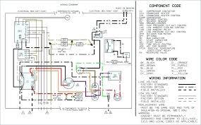 goodman heat pump contactor wiring diagram wiring diagram third level rh 12 14 12 jacobwinterstein com heat pump wiring diagram schematic rheem heat pump