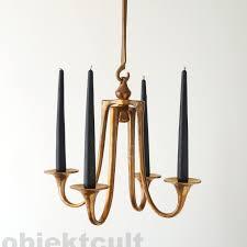 Details Zu Harjes Bronze Jugendstil Art Nouveau 4flam Kronleuchter Hängeleuchter Chandelier