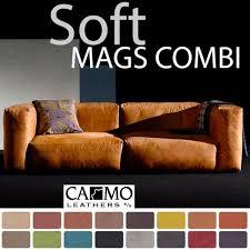 mags sofa soft modular binations