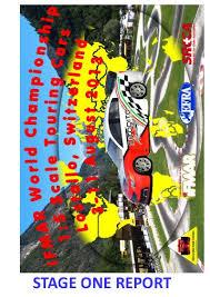 nos mini 2 stage progressive controller mps racing stage one report mini racing ticino e moesa