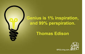 Famous Quotes By Edison Electricity Thomas Edison Quotes QuotesGram by quotesgram 18