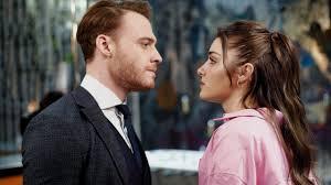 Love is in the Air Anticipazioni 7 settembre 2021: Eda getta la spugna,  Serkan ha vinto!