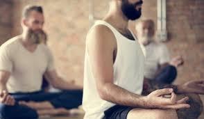 Yoga Für Männer 8 Gründe Warum Yoga Dich Auf Das Nächste