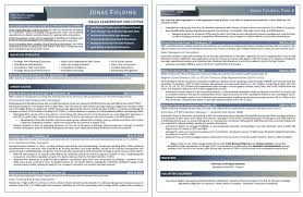To Build A Resumes Executive Resume Package Executive Resume Services
