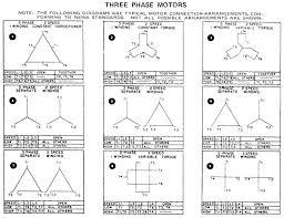 3 phase motor wiring diagram 6 wire linkinx com 6 Wire 3 Phase Motor Wiring phase motor wiring diagram wire with template pics 3 phase 6 wire motor wiring diagram