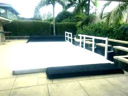 Automatic hard pool covers Motorized Automatic Pool Cover Price Covers Cost Hard Glass Reviews Swimming Poo Remco Sunbather Automatic Pool Cover Price Covers Cost Hard Glass Reviews Swimming