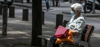 Cuáles son las prioridades de salud de las personas mayores en tiempos de  pandemia? - Multimedia - ISGLOBAL