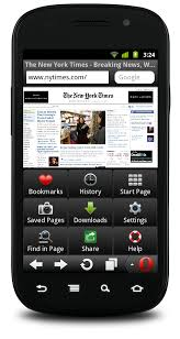 Opera mini for blackberry 10 blackberry droid store from i0.wp.com block ads for faster browsing. Opera Mini 6 And Opera Mobile 11 Released Slashgear
