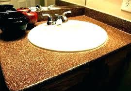 laminate bathroom countertops white grey beige