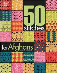 50 Stitches for Afghans by Darla Sims, Paperback | Barnes & Noble®