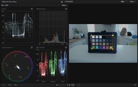 How To Use X Rite Colorchecker Charts Newsshooter