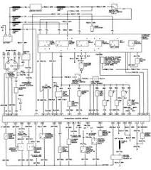 pin by nab syla sy on repair 1994 ford tempo 2 3l mfi ohv 4cyl repair guides wiring diagrams wiring