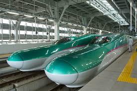 「北海道新幹線」の画像検索結果