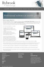 Web Design Chippenham Bybrook Design Development Competitors Revenue And