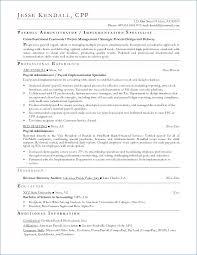 Principal Resume Template Resume Example
