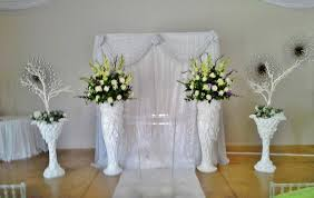 Designer Decor Port Elizabeth Chapel Decor Wedding Function Decor Rental Hire Port Elizab 30