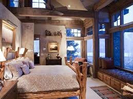 ... rustic bedroom decorating idea 29 ...