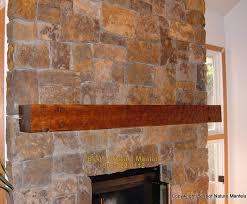 antique wood fireplace mantle minnesota