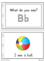 8 letter word with x words starting with the letter b letter b words printable mini book