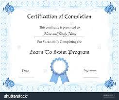 Borderless Certificate Templates Barca Fontanacountryinn Com