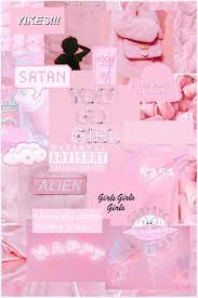 Pink Aesthetic Tumblr Wallpapers - Top ...