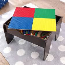 wooden lego table table 2 in 1 activity set kids storage wooden train coffee diy wooden lego table imaginarium wooden lego table