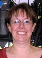 Wendy Garrett | Amber Waves Diving Co.