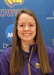 Mackenzie Johnson - Track & Field - University of Wisconsin - Stevens Point  Athletics