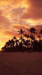 Aesthetic Beach Sunset Wallpapers ...