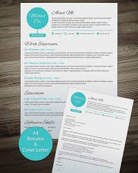 Resume Example Free Cover Letter Template For Resume Resume Cover