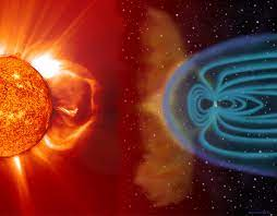 A Solar Storm Is Headed for Earth ...